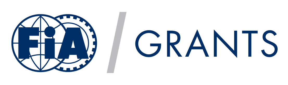 Logo FIA/GRANTS